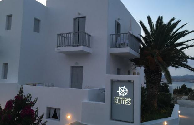фото отеля Kapetan Tassos Apartments изображение №5