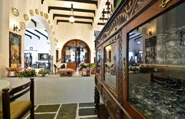фотографии отеля Prince Stafilos Hotel изображение №67