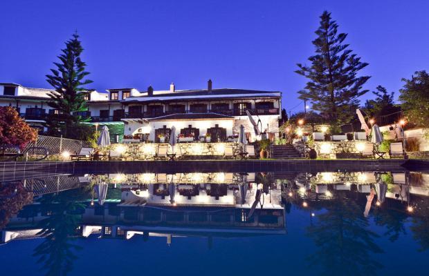 фотографии отеля Prince Stafilos Hotel изображение №47