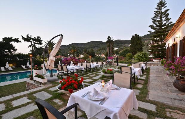 фото Prince Stafilos Hotel изображение №46