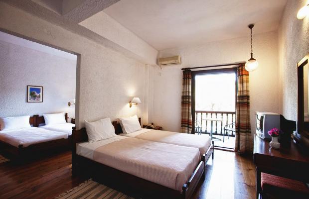 фотографии Prince Stafilos Hotel изображение №12