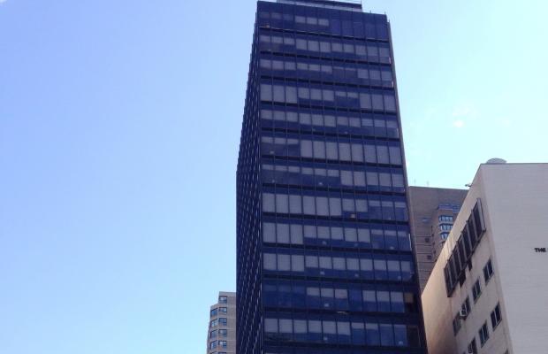 фото отеля The Bentley Hotel изображение №9