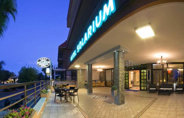 фото отеля Solarium изображение №1