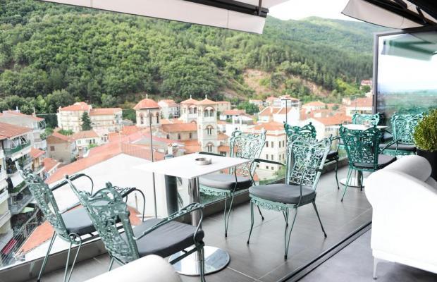 фотографии отеля Lingos Hotel (ех. Best Western Lingos Hotel) изображение №7