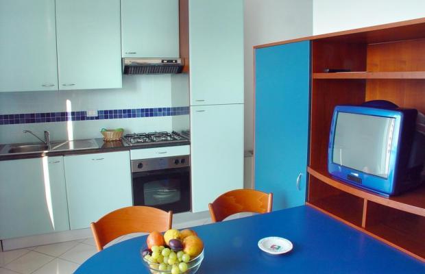 фотографии отеля Residence Oltremare  изображение №11