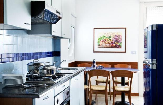 фотографии отеля Residence Oltremare  изображение №7