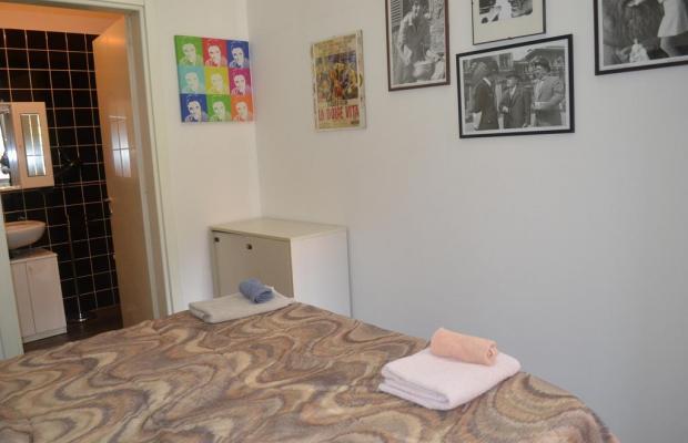 фотографии отеля Casa Lory изображение №7