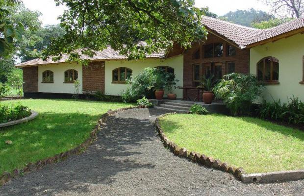фотографии отеля Moivaro Coffee Lodge изображение №27