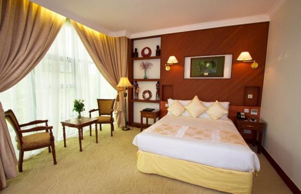 фото Palace Hotel Arusha изображение №30