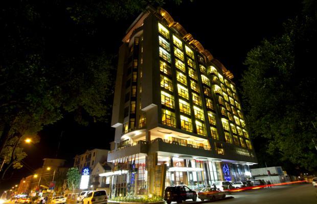 фотографии Palace Hotel Arusha изображение №8