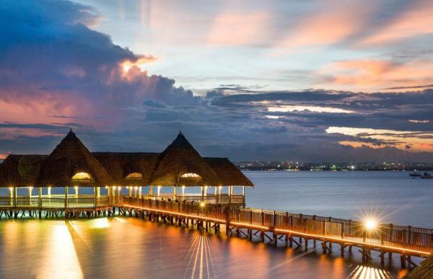 фотографии отеля DoubleTree by Hilton Dar es Salaam Oysterbay изображение №47