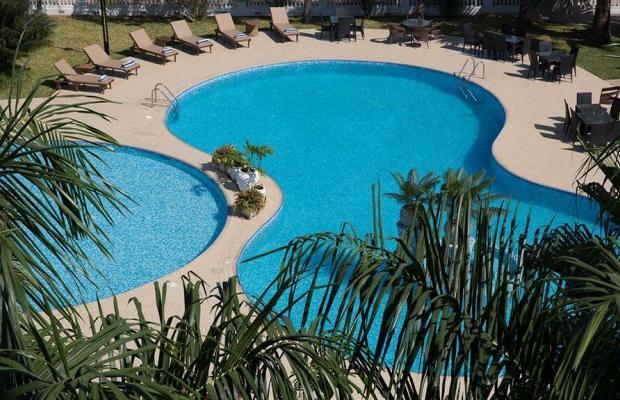 фото отеля DoubleTree by Hilton Dar es Salaam Oysterbay изображение №37
