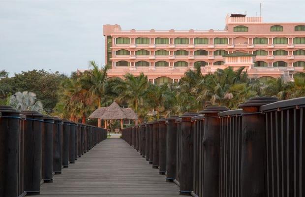 фотографии DoubleTree by Hilton Dar es Salaam Oysterbay изображение №36
