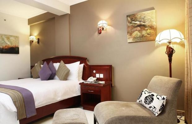 фото отеля DoubleTree by Hilton Dar es Salaam Oysterbay изображение №13