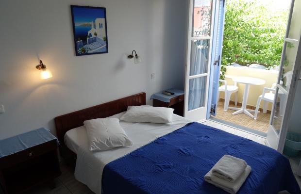 фото Narkissos Hotel изображение №14