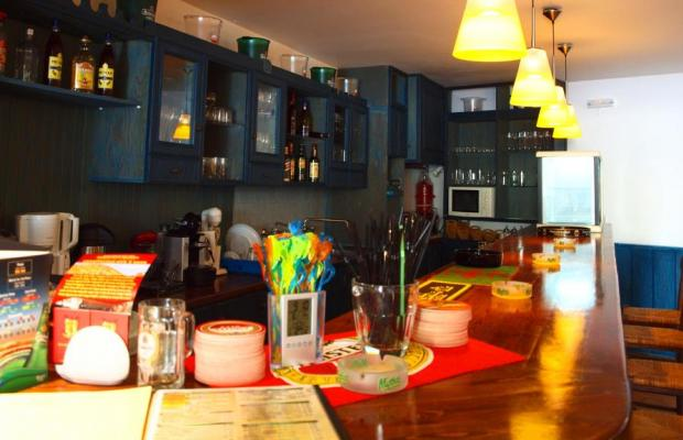 фото отеля Narkissos Hotel изображение №9