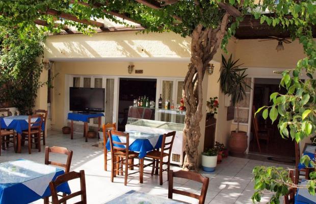 фото Narkissos Hotel изображение №2
