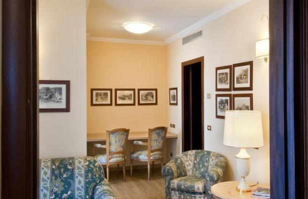фото отеля Zacchera Carl & Do Residence изображение №9