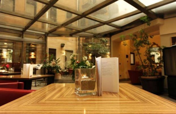 фото Hotel Carrobbio изображение №50
