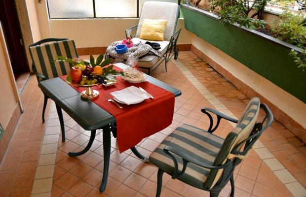 фото Hotel Carrobbio изображение №26