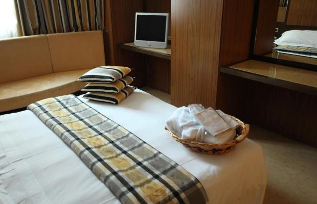 фотографии Hotel Carrobbio изображение №20