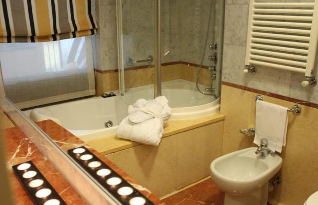 фото Hotel Carrobbio изображение №6