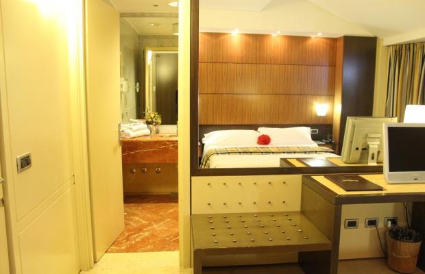 фотографии отеля Hotel Carrobbio изображение №3