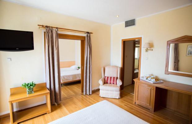 фото отеля Delphi Palace изображение №5