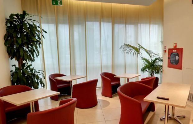 фотографии отеля Hotel Lux Modena изображение №3