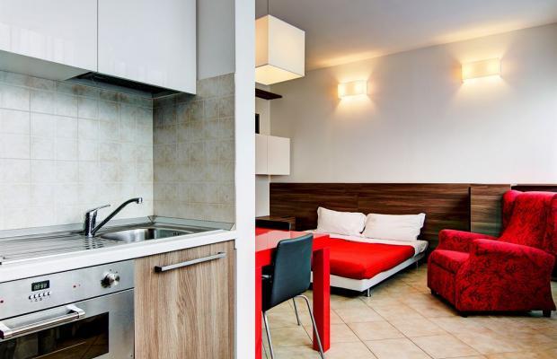 фото отеля Residenza Cenisio изображение №37