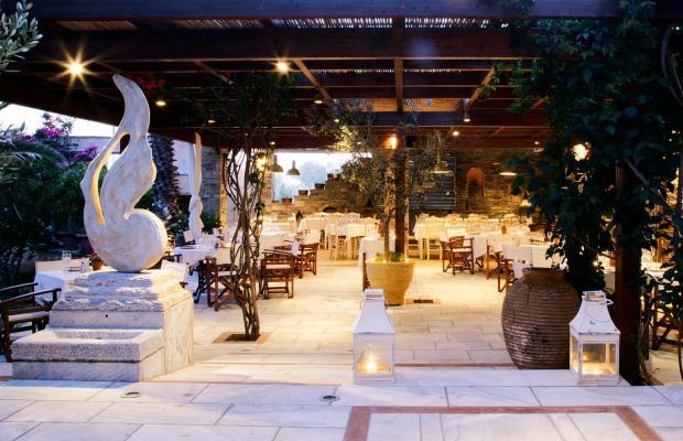 фотографии отеля Golden Beach Hotel & Apartments изображение №11