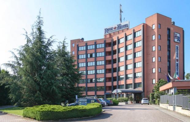фотографии отеля Hotel Rege изображение №23