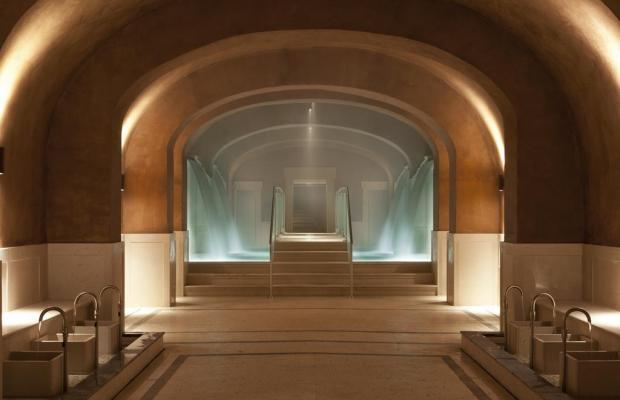 фото отеля QC Termeroma Spa and Resort изображение №25