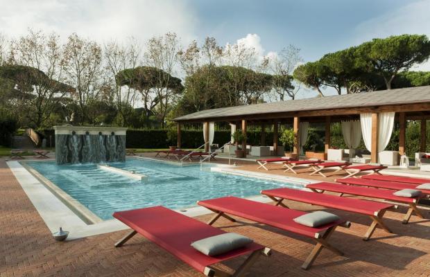 фото отеля QC Termeroma Spa and Resort изображение №1