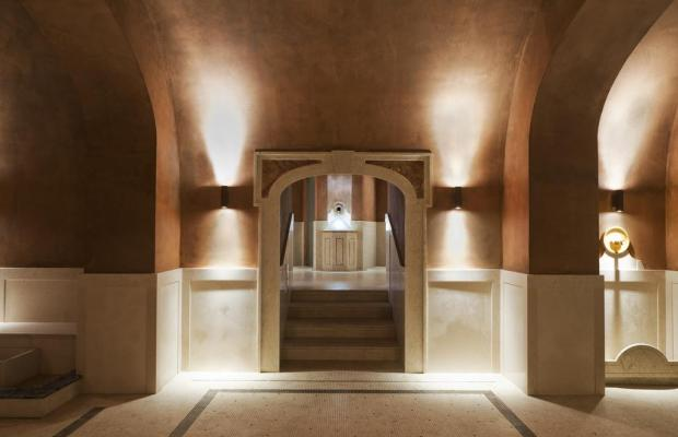 фотографии отеля QC Termeroma Spa and Resort изображение №19