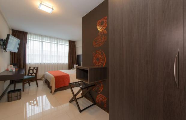 фотографии отеля Autentico Hotel изображение №3