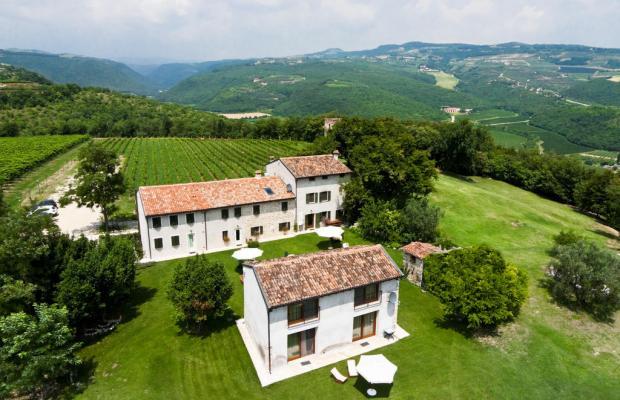 фото отеля Agriturismo Delo Relais изображение №1