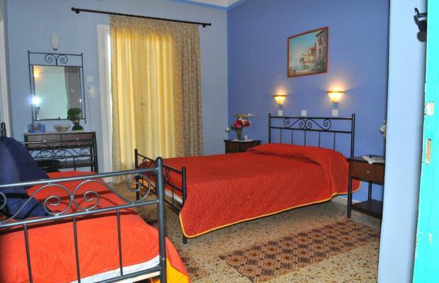 фотографии отеля Oasis Hotel by Svetlana and Michalis (ex. Oasis Hotel; Svetlana & Michalis Oasis Hotel) изображение №27