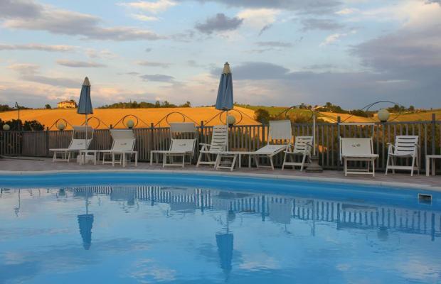 фото отеля Sporting Tabiano Hotel изображение №9