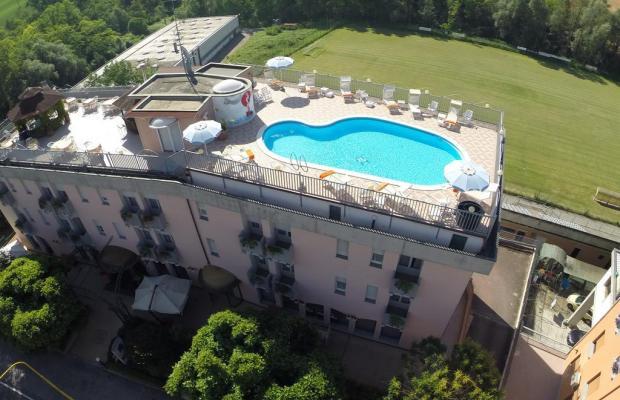 фото отеля Sporting Tabiano Hotel изображение №1