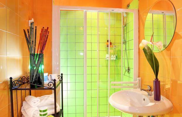 фото Hotel Colors изображение №22