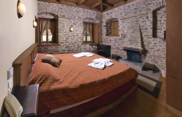 фотографии отеля Koryschades Village Anatoli изображение №15