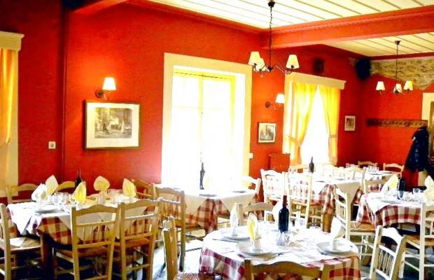 фотографии отеля Koryschades Village Kyklamino изображение №11