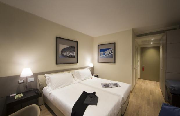 фото отеля Unaway Hotel Bologna Fiera изображение №13