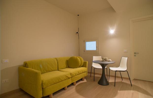 фотографии отеля Verona Design B&B изображение №15