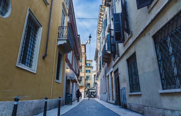фото отеля San Nicolo 3 изображение №1