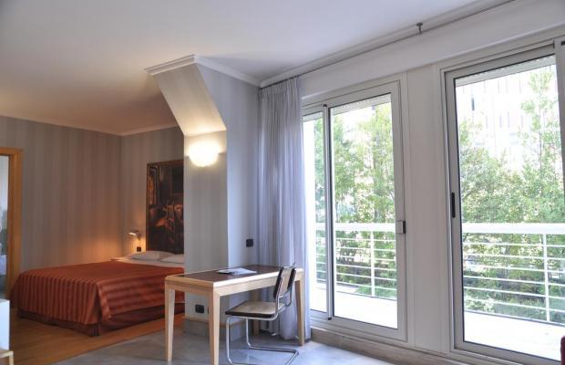 фото отеля Hotel Tre Fontane изображение №25