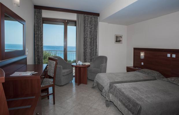 фото отеля Eden Beach Resort Hotel изображение №25