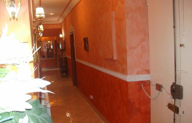 фото отеля La Corte Dei Principi изображение №21