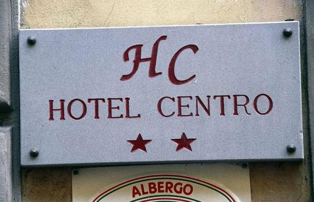 фотографии отеля Hotel Centro изображение №15